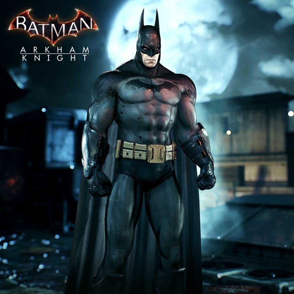 Batman™: Arkham Knight Original Arkham Batman Skin