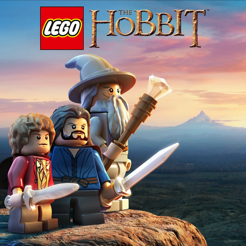LEGO® The Hobbit Demo