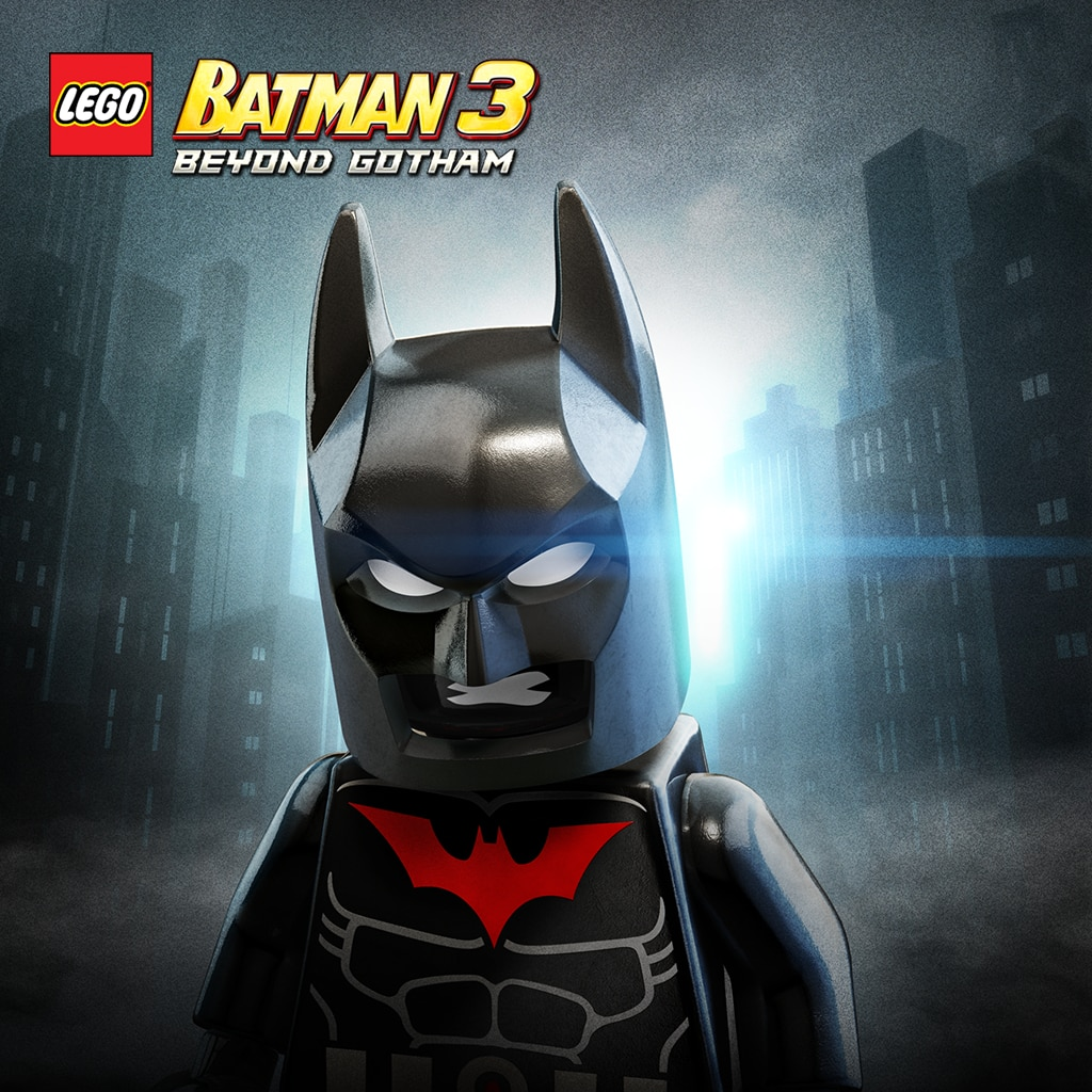 LEGO® Batman™ 3: Beyond Gotham Batman of the Future Pack