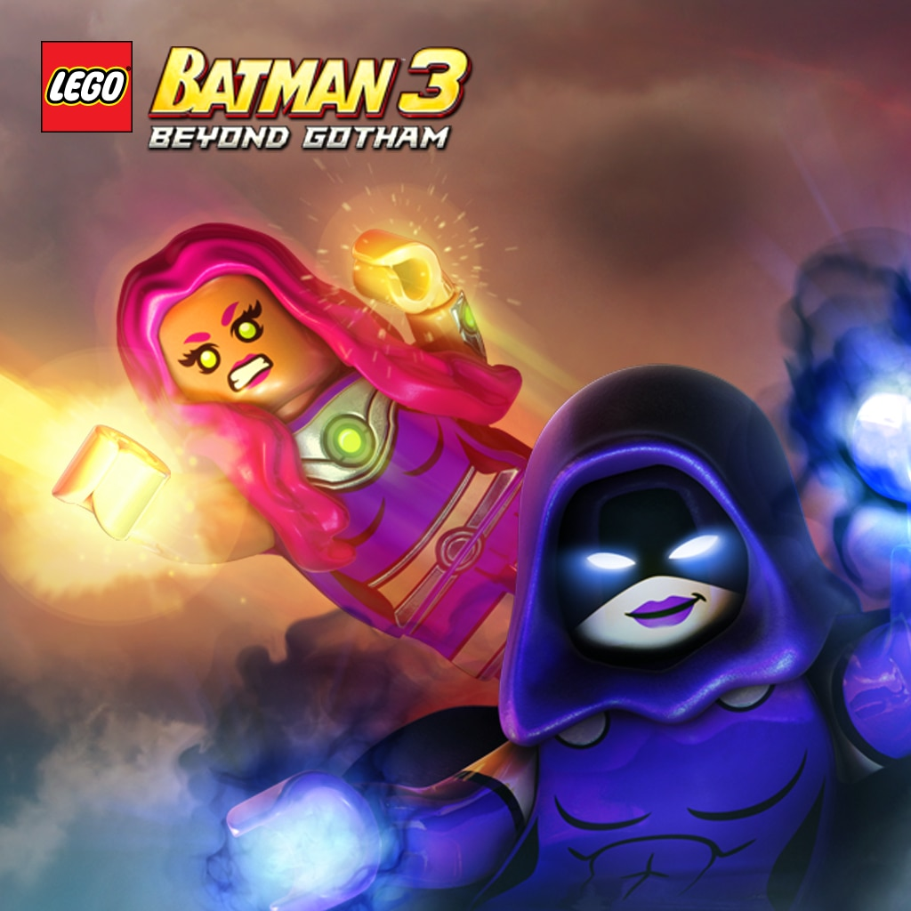 LEGO® Batman™ 3: Beyond Gotham Heroines and Villainesses Pack