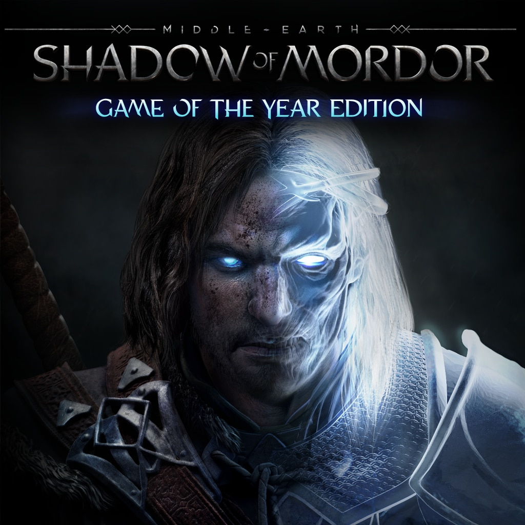 Middle-earth™: Shadow of Mordor™ Game of the Year-editie