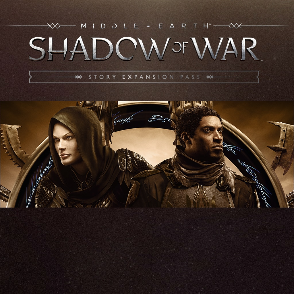 Middle-earth™: Shadow of War™ Story Expansion Pass