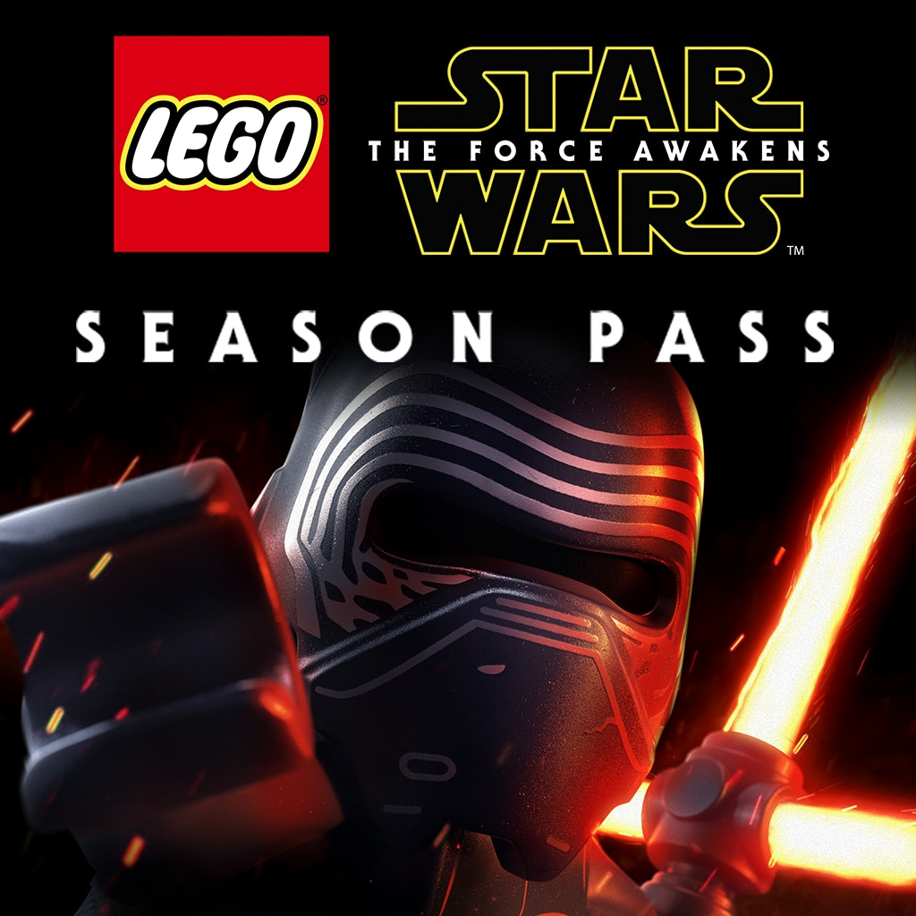 LEGO® Star Wars™: The Force Awakens Season Pass (Arabic Ver.)
