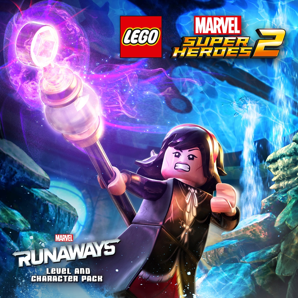 Runaways Level- und Character-Pack