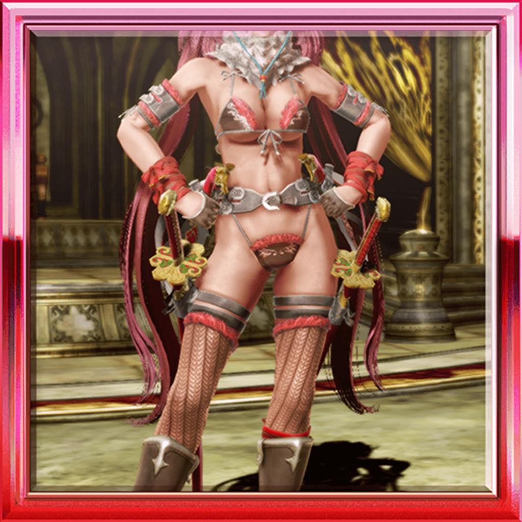 Onechanbara Z2: Chaos- Black Rose