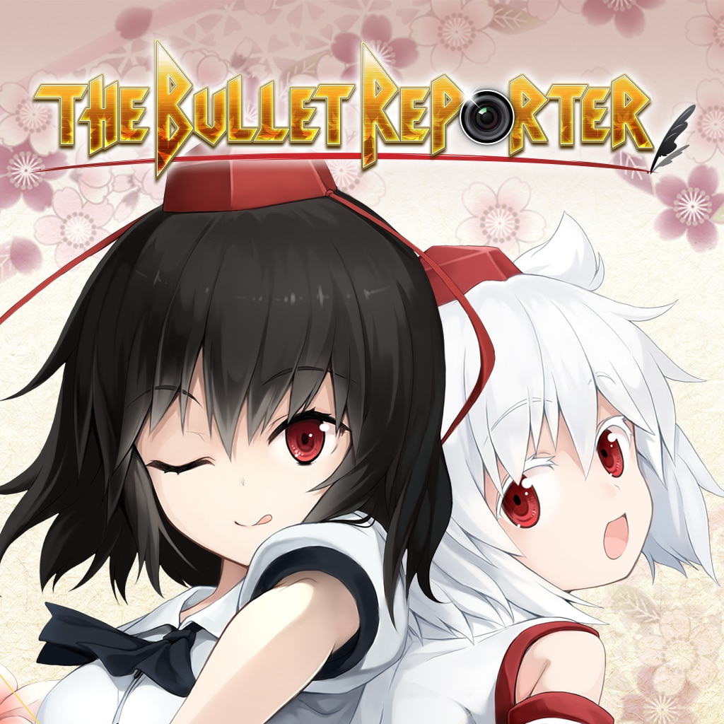 Touhou Genso Wanderer: The Bullet Reporter