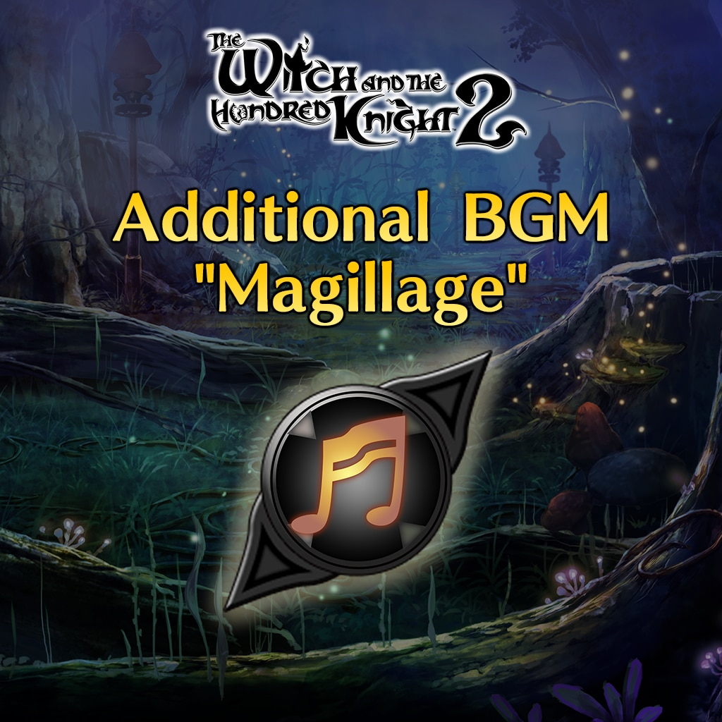 Additional BGM [Magillage]