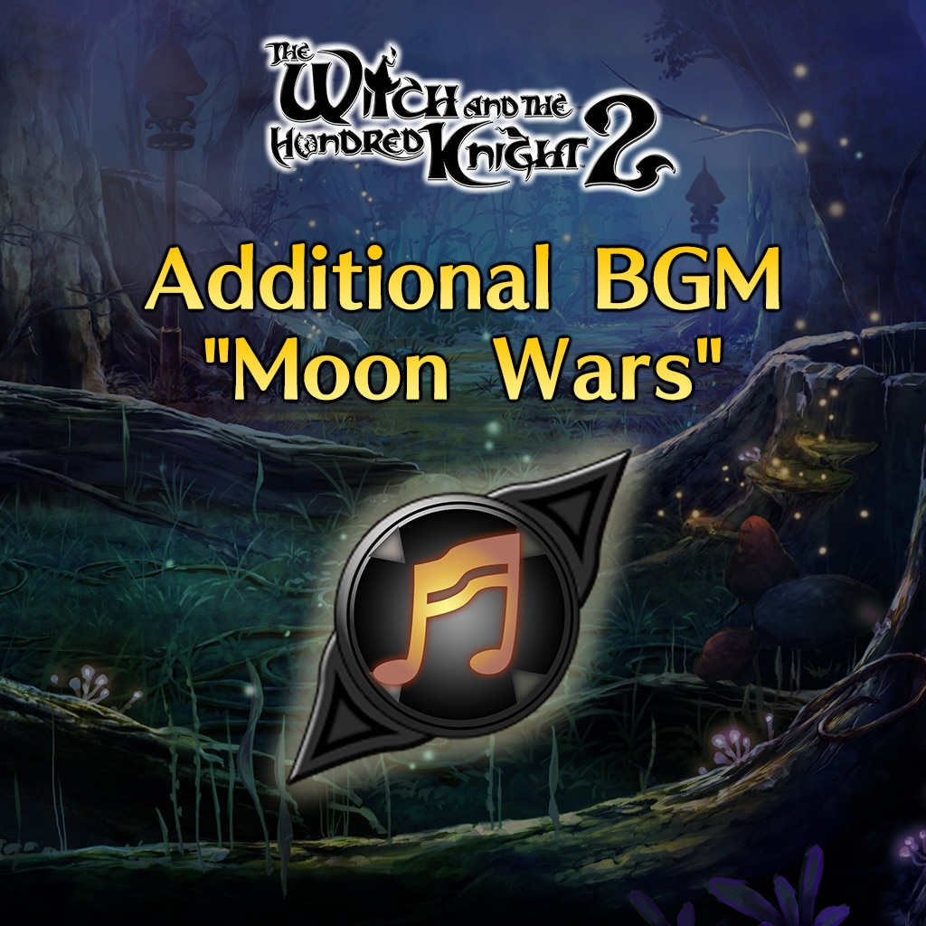 Additional BGM [Moon Wars]