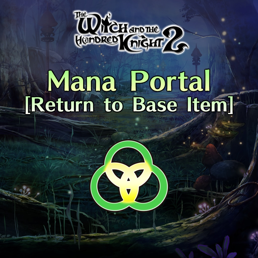 Mana Portal
