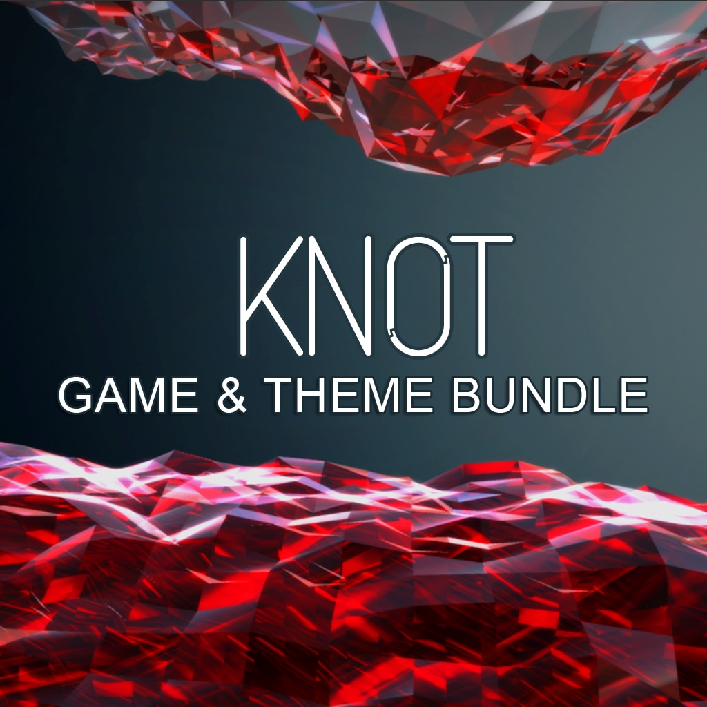 Knot Game And Theme Bundle