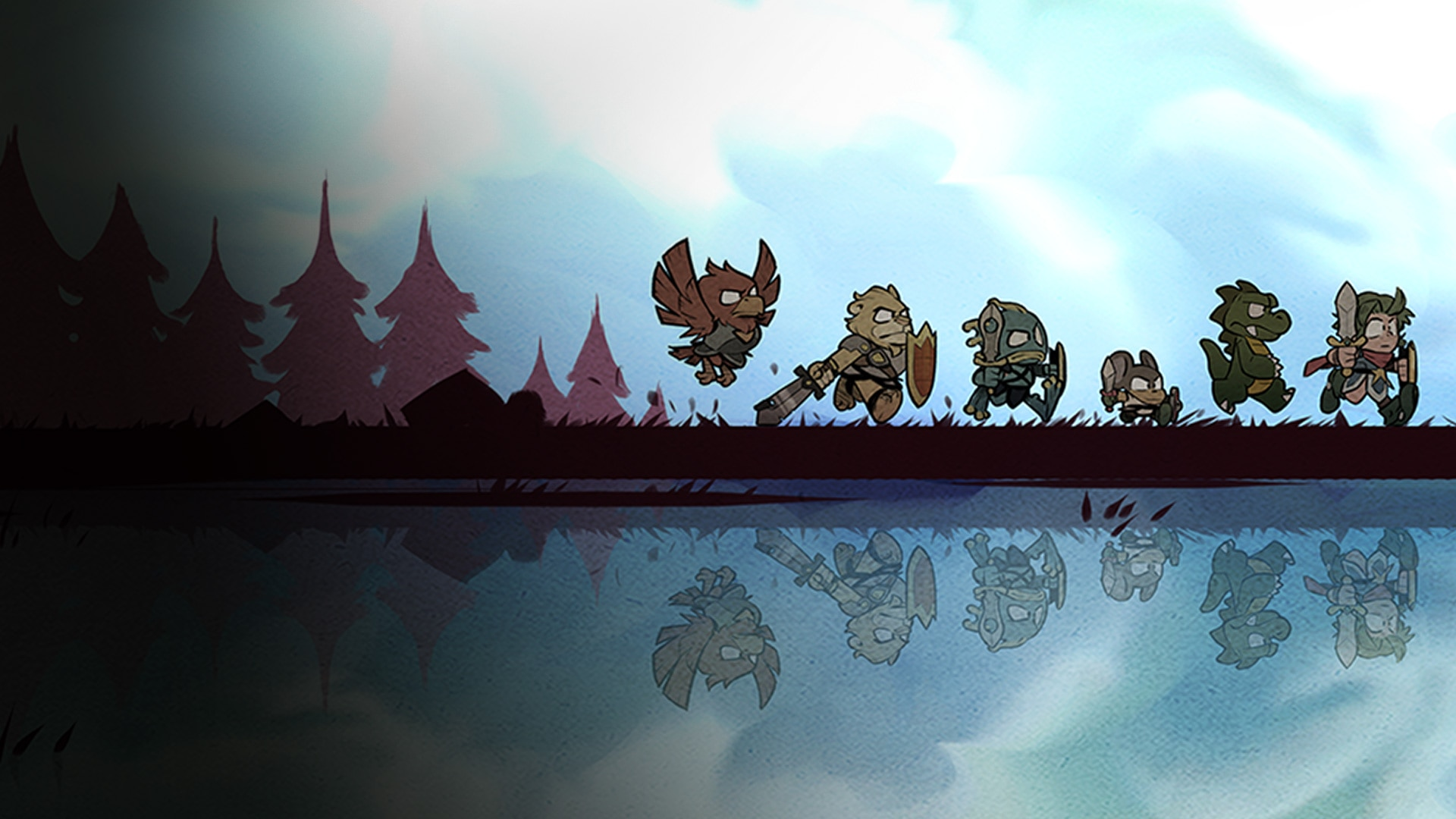 Wonder Boy: The Dragon's Trap + OST Bundle