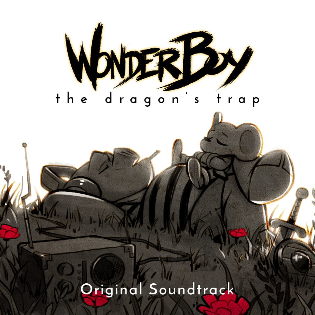 Wonder Boy: The Dragon's Trap - Original Soundtrack