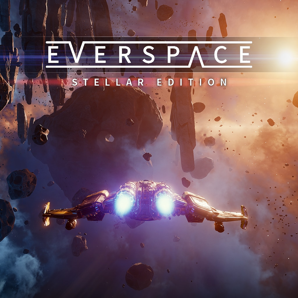 EVERSPACE™ - Stellar-Edition