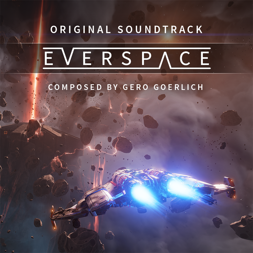 EVERSPACE™ - Original Soundtrack