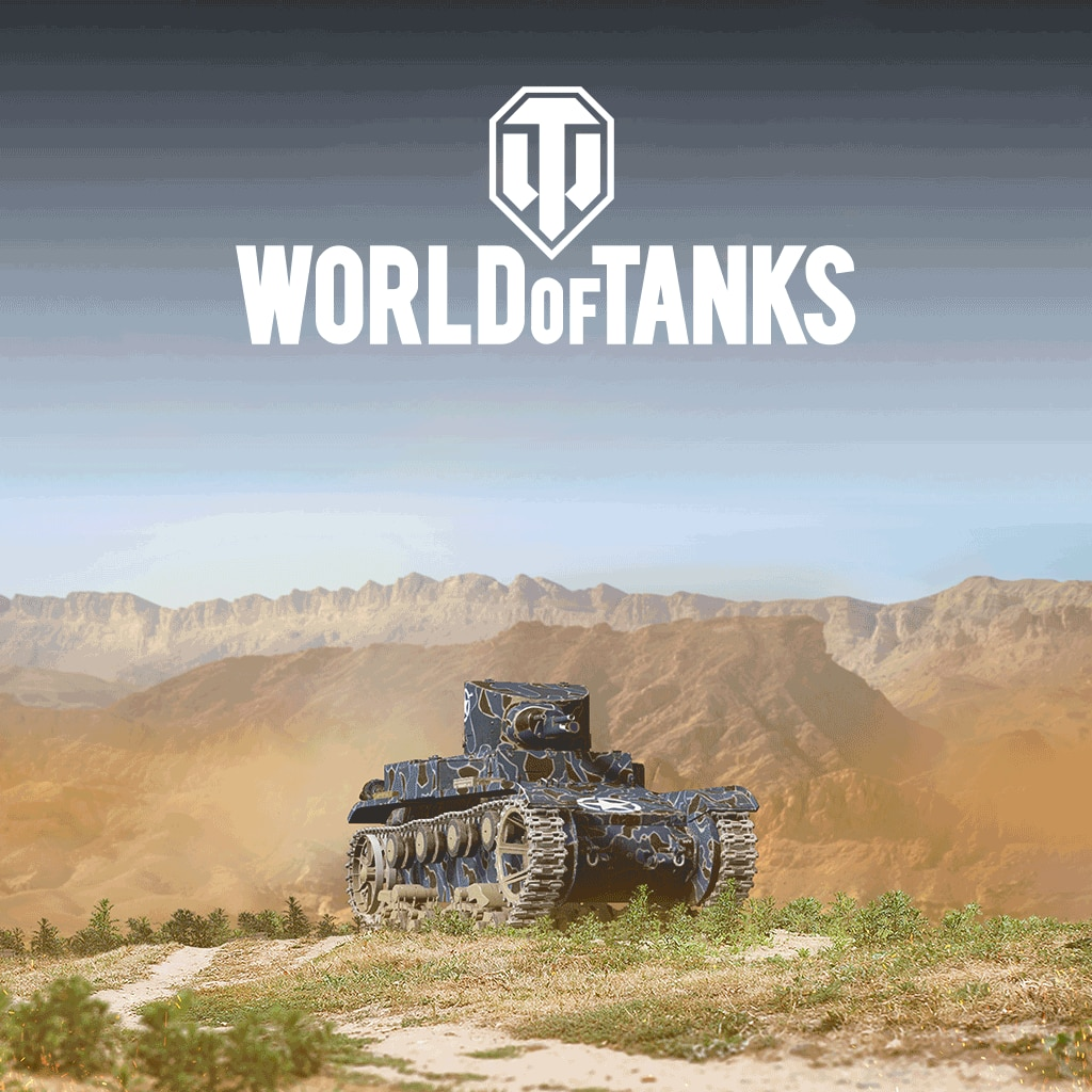 World of Tanks: Unabhängigkeit