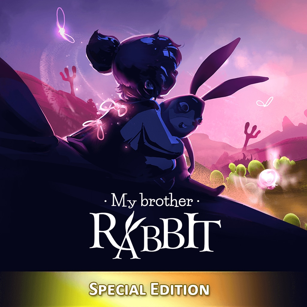 My Brother Rabbit - Special Edition