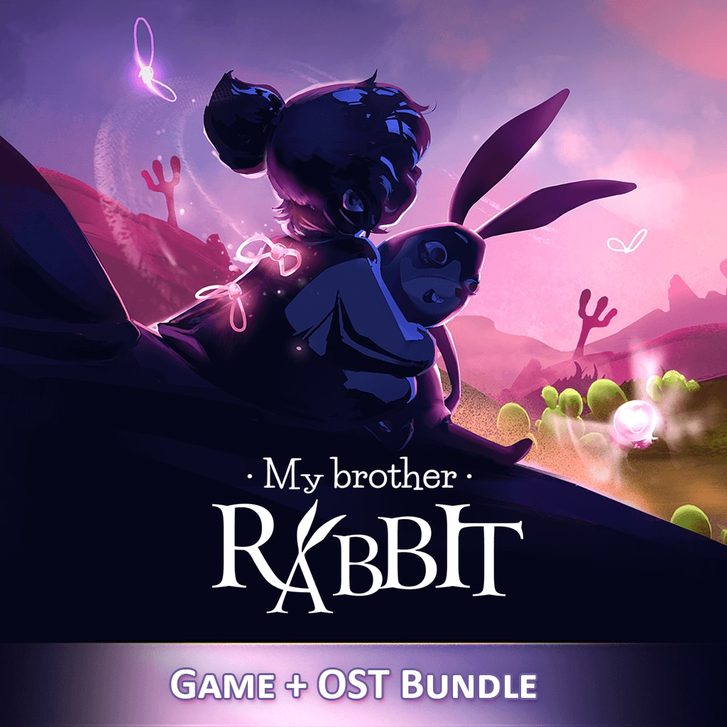 My Brother Rabbit + OST Bundle
