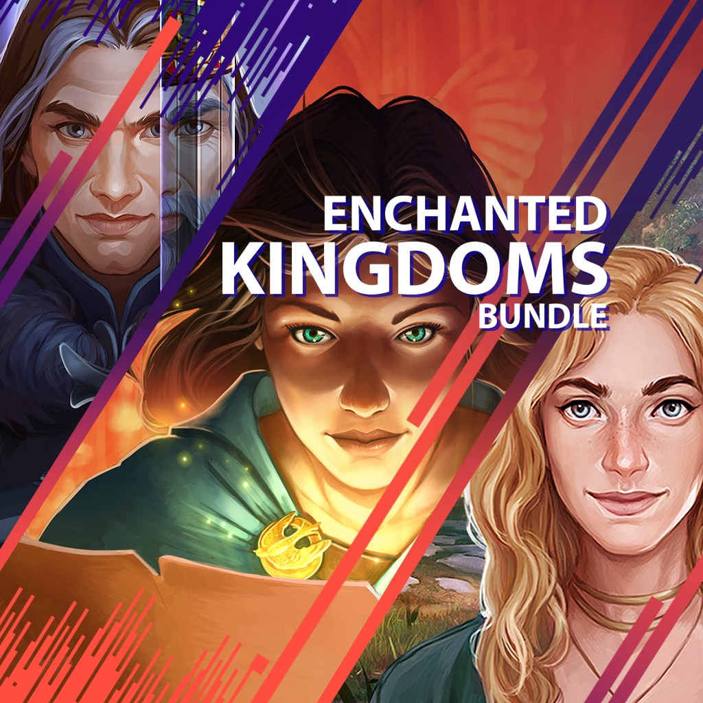 Enchanted Kingdoms Bundle