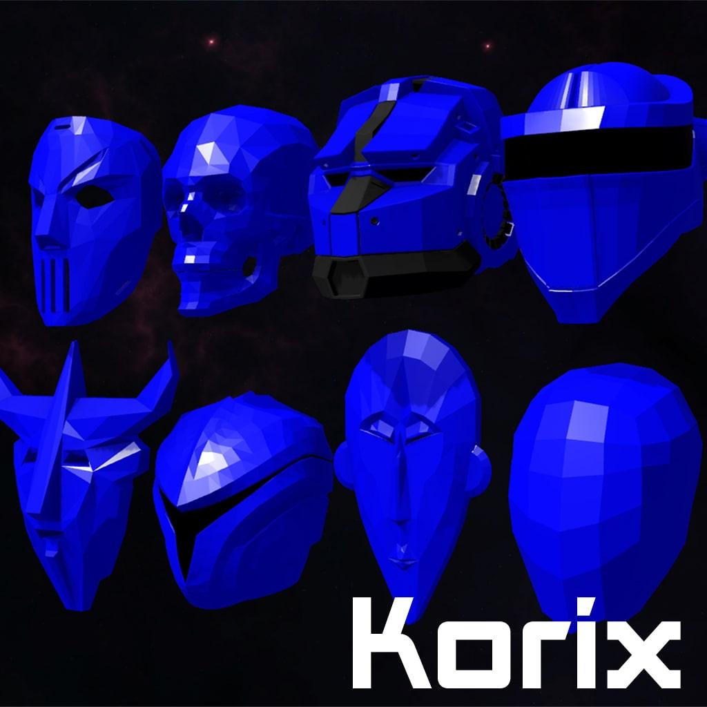 Korix - Head Bundle