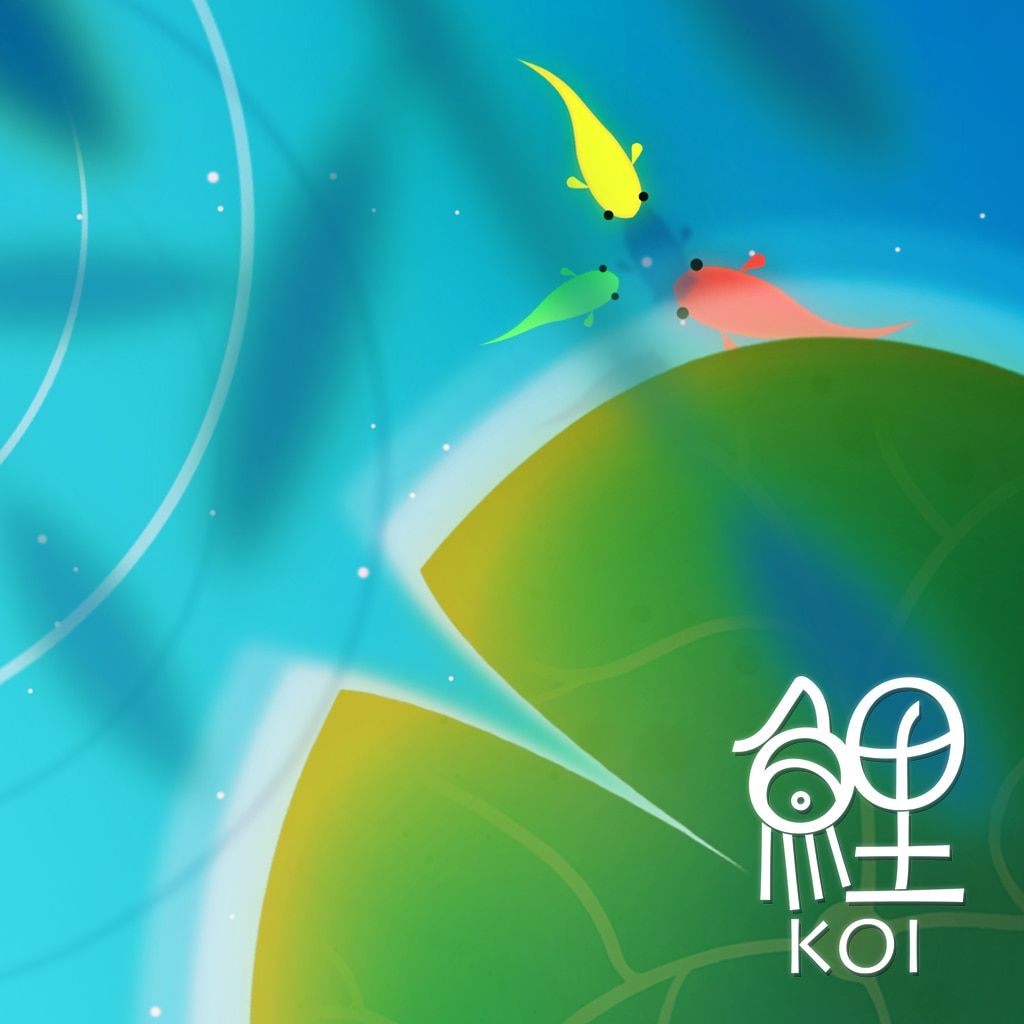 KOI: GAME AND EXCLUSIVE THEME BUNDLE