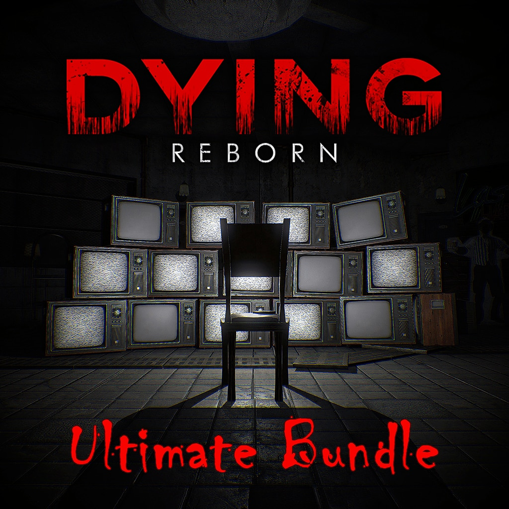 DYING: Reborn Ultimate Bundle