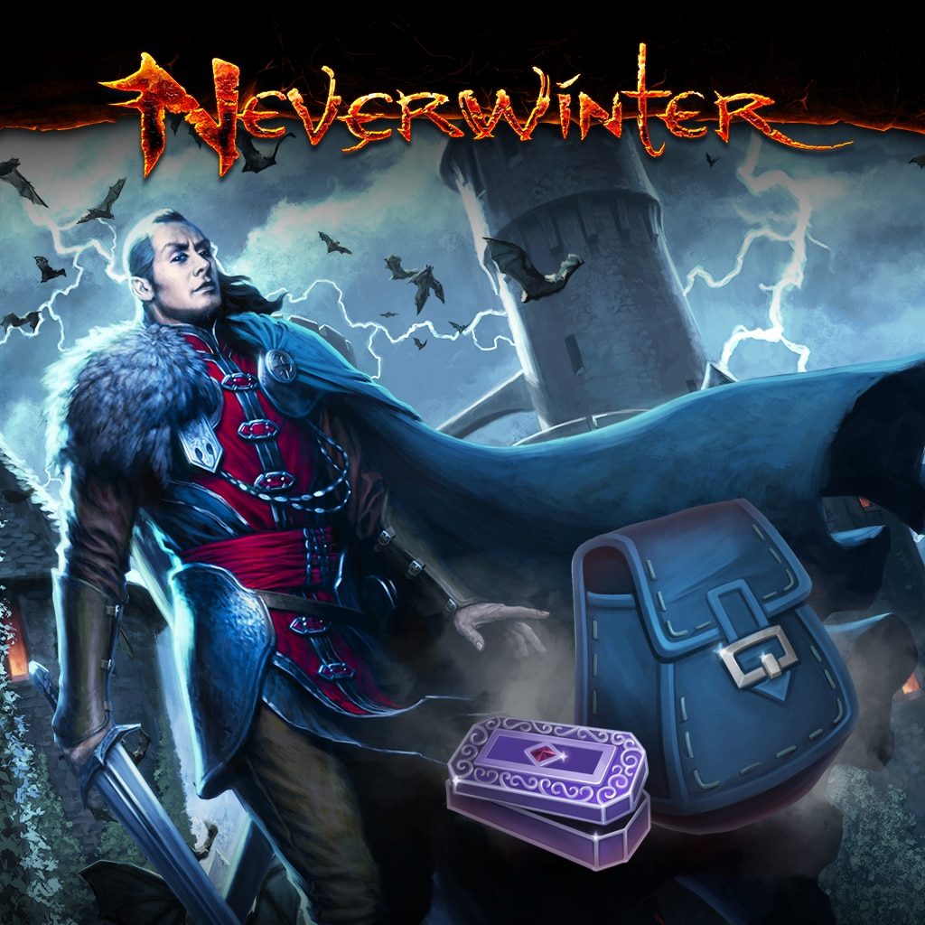 Neverwinter Starter Edition-bundel