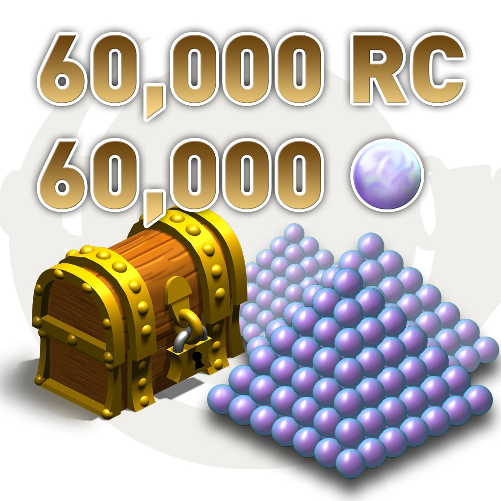 Rainbow Moon Starter Pack (Large) [Cross-Buy]