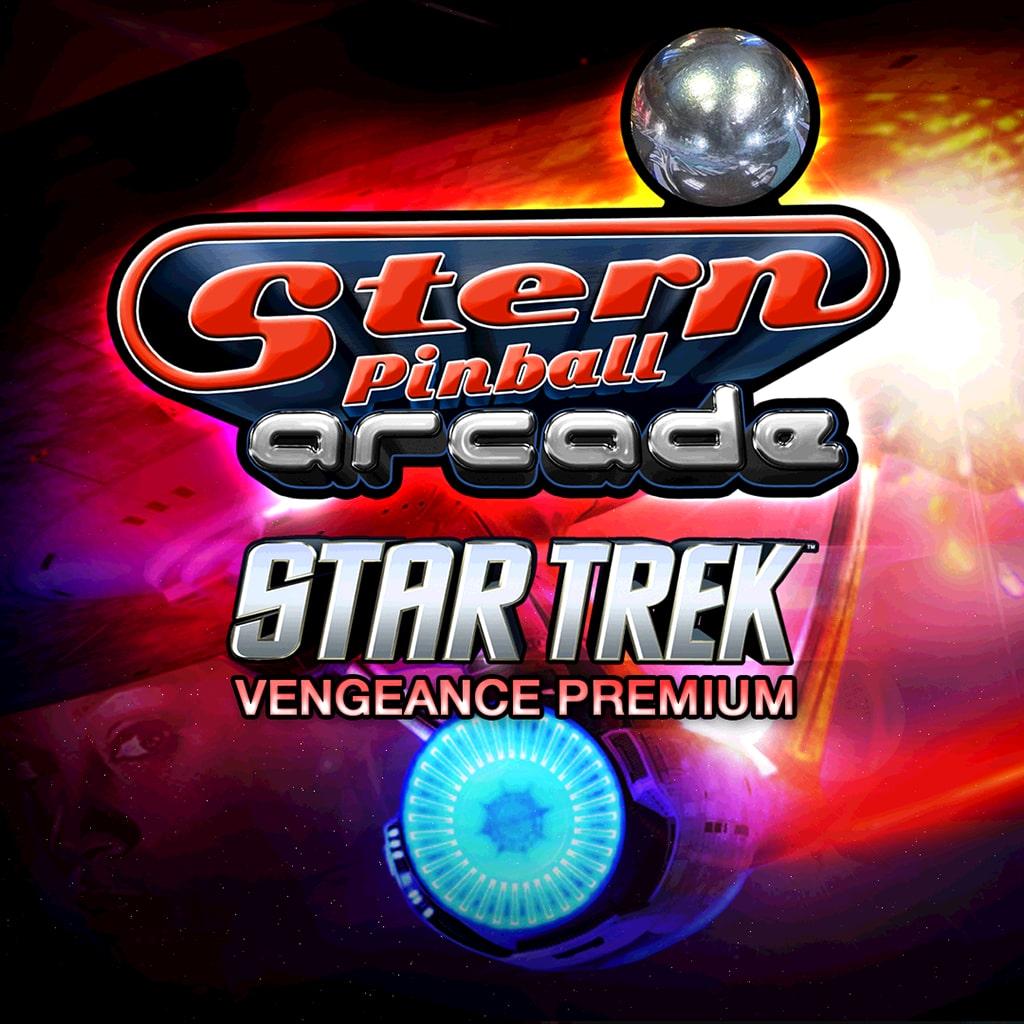 Star Trek™ Vengeance Premium