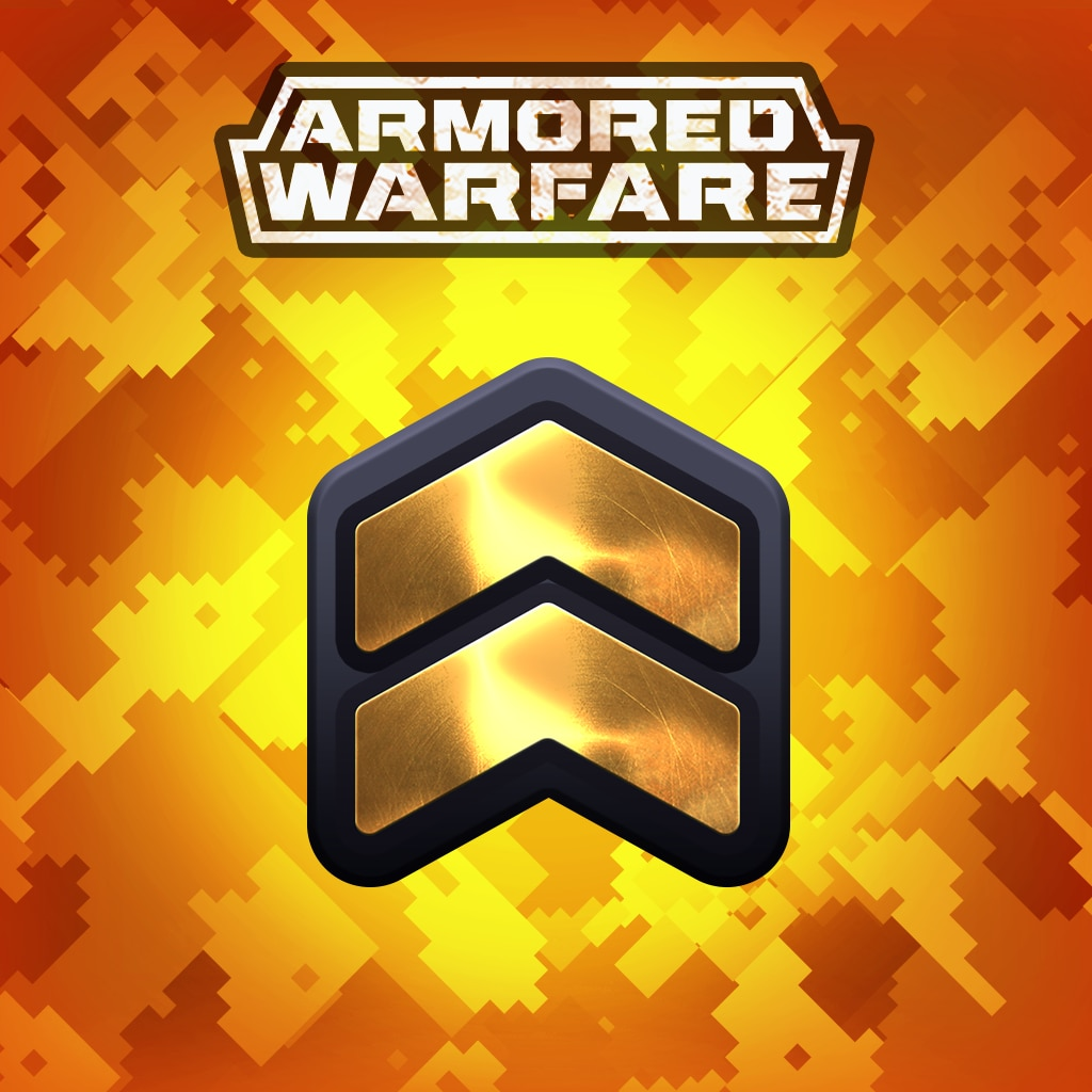 Armored Warfare – Booster Pack – Improved