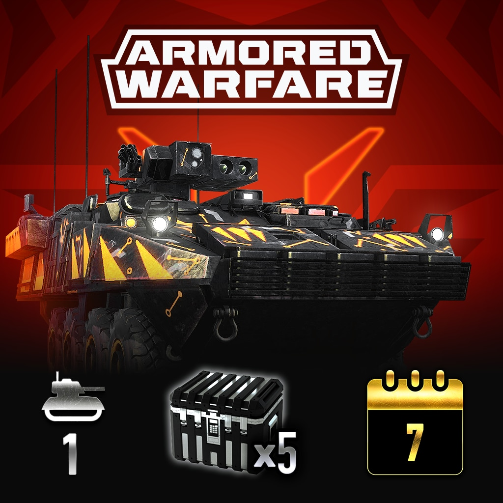 M1134 Fox Improved Pack