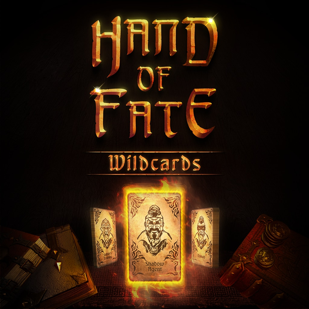 Hand of Fate - Wildcards