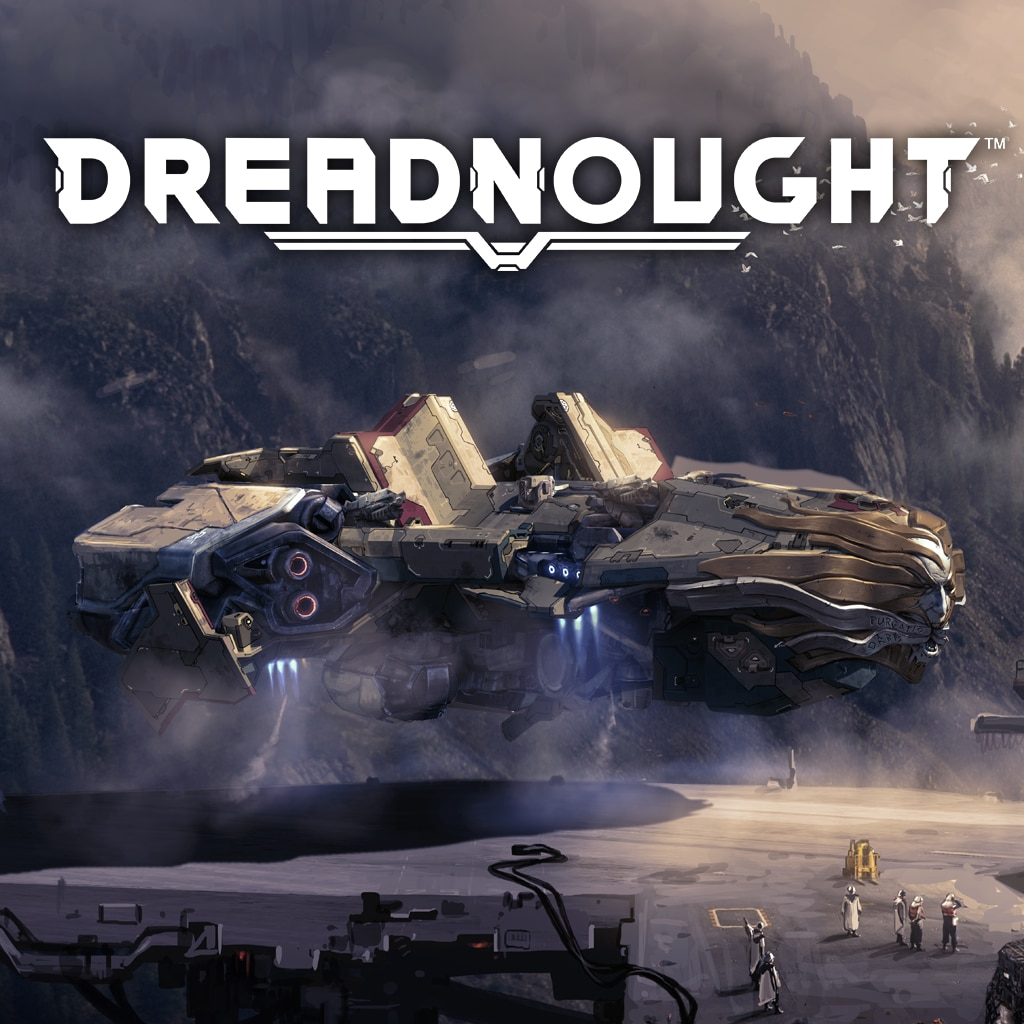 DREADNOUGHT: THE HACTAR HERO SHIP