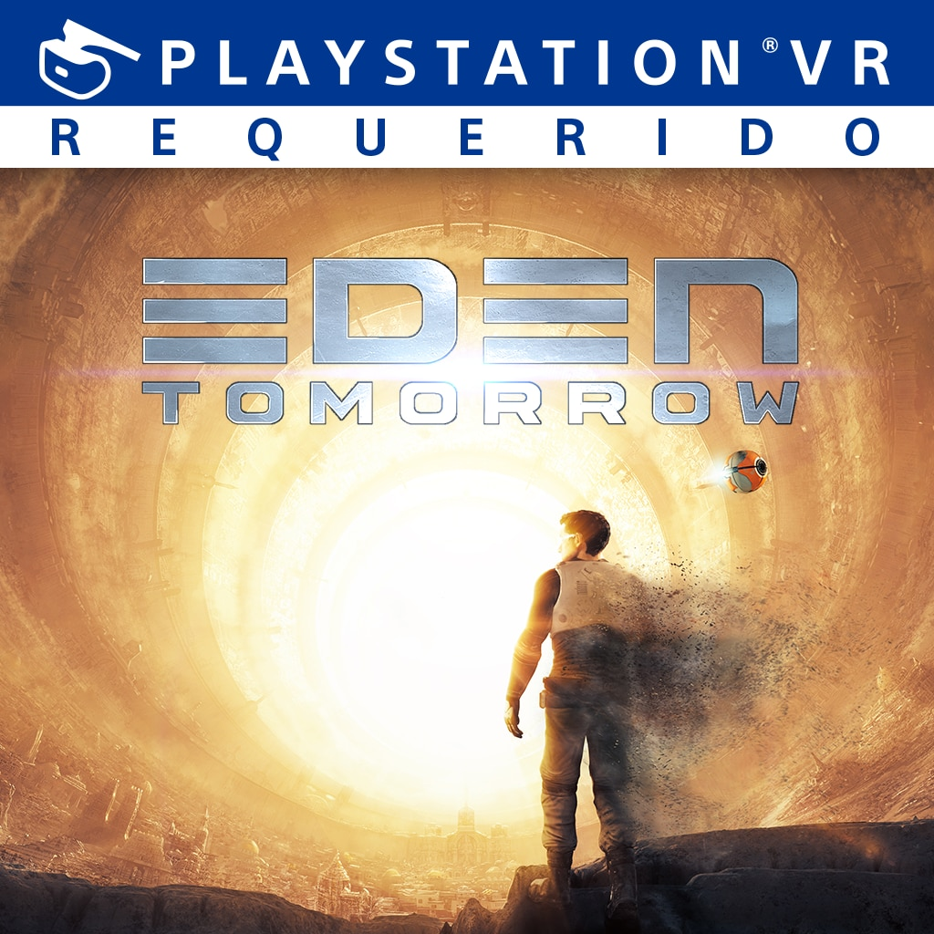 Eden-Tomorrow