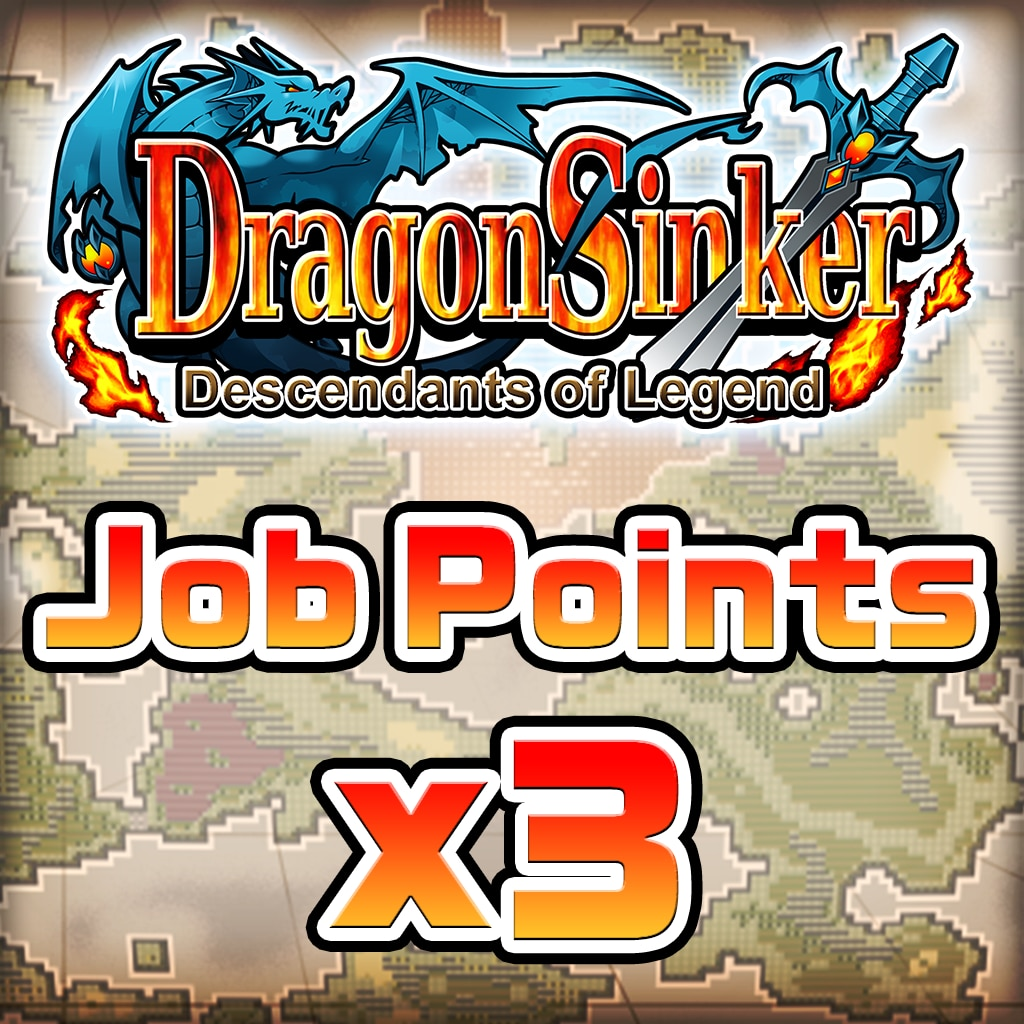 Job Points Scroll