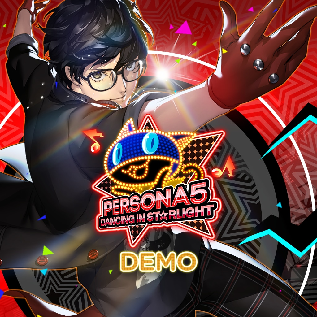 Persona 5: Dancing in Starlight Demo