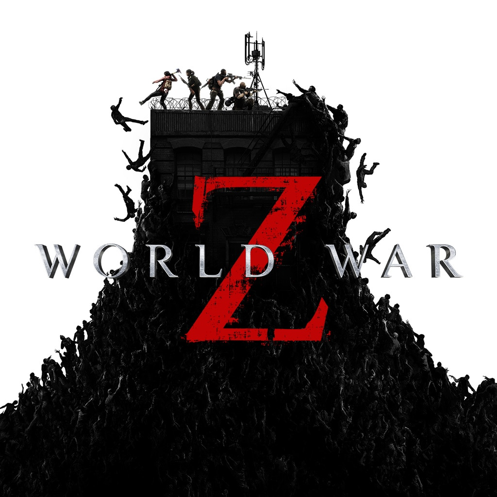 World War Z (Simplified Chinese, English, Korean, Traditional Chinese)