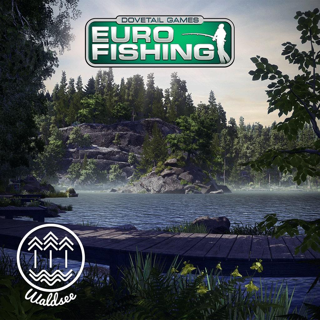 Euro Fishing: Waldsee