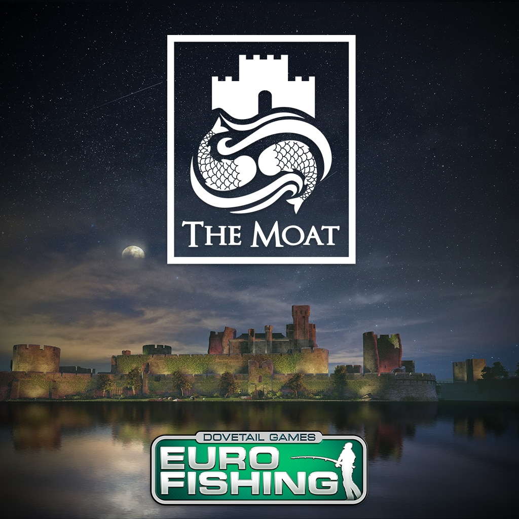 Euro Fishing: The Moat