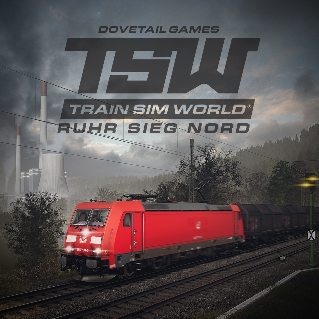 Train Sim World®: Ruhr-Sieg Nord
