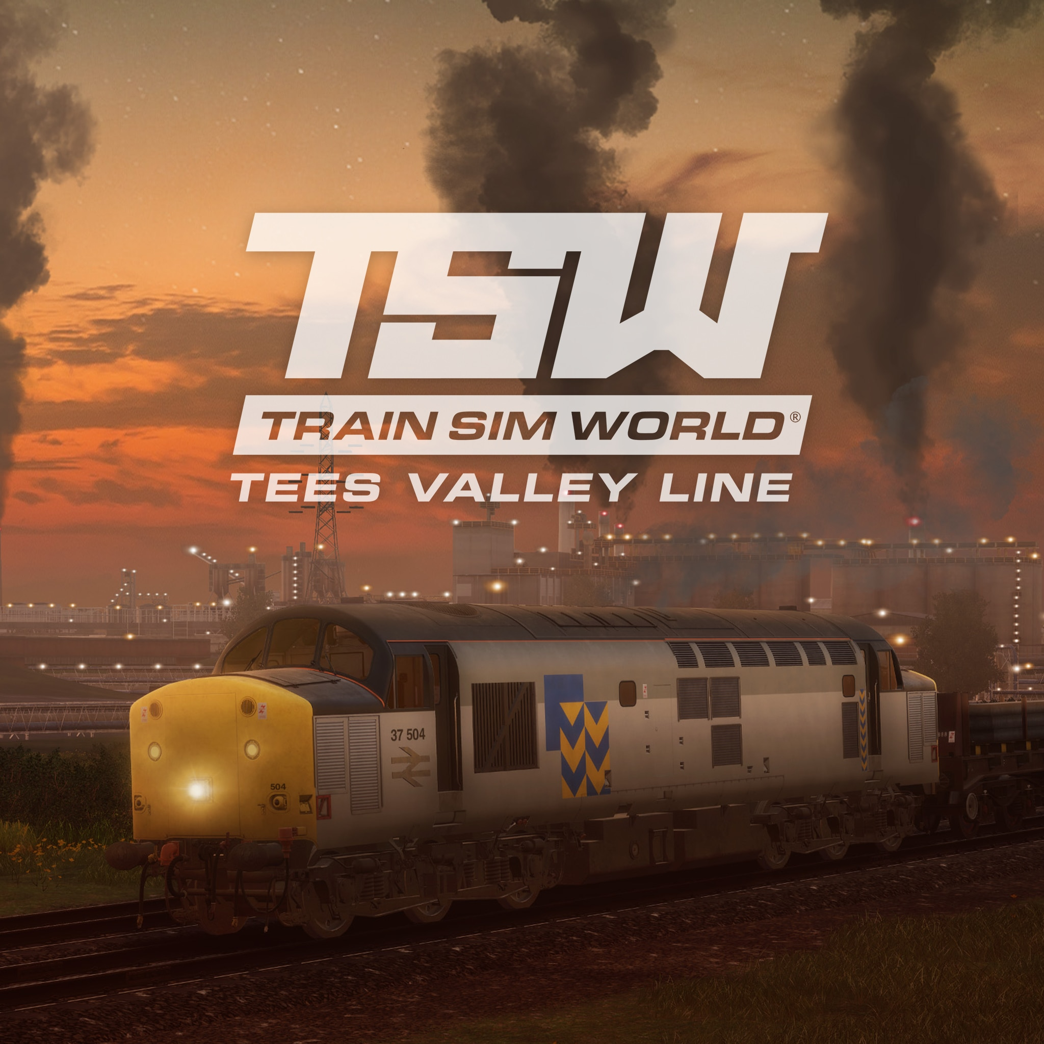Train Sim World: Tees Valley Line: Darlington – Saltburn
