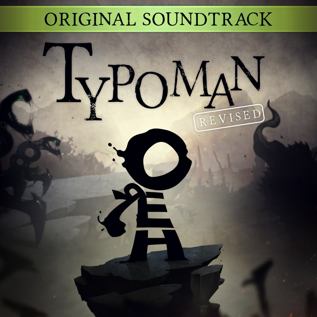 Typoman Original Soundtrack