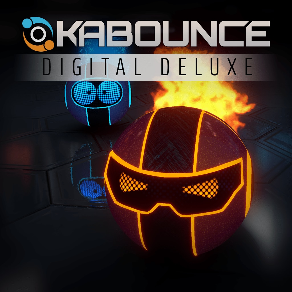 Kabounce Digital Deluxe Edition