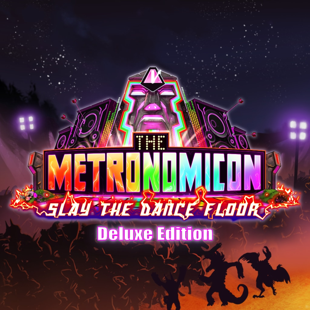 The Metronomicon: Slay the Dance Floor - Deluxe