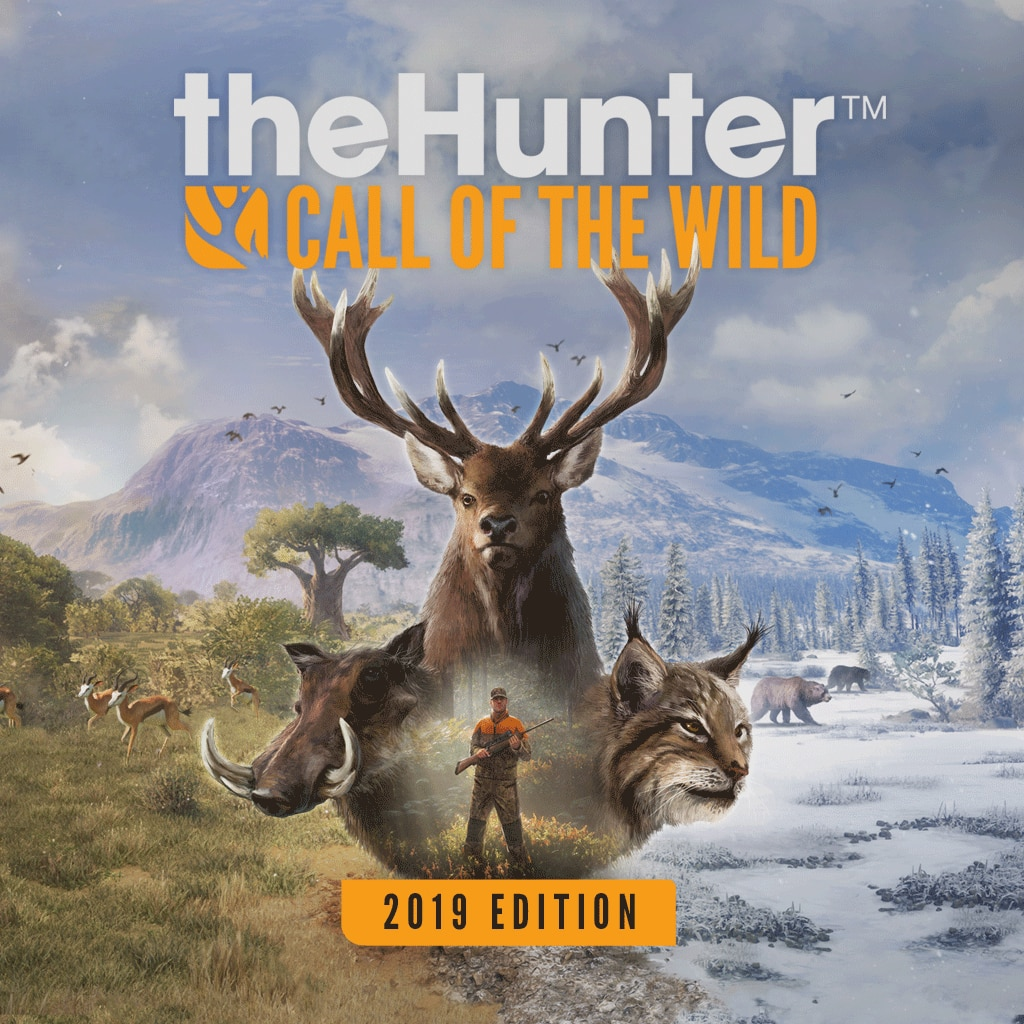 theHunter™: Call of the Wild - 2019 Edition