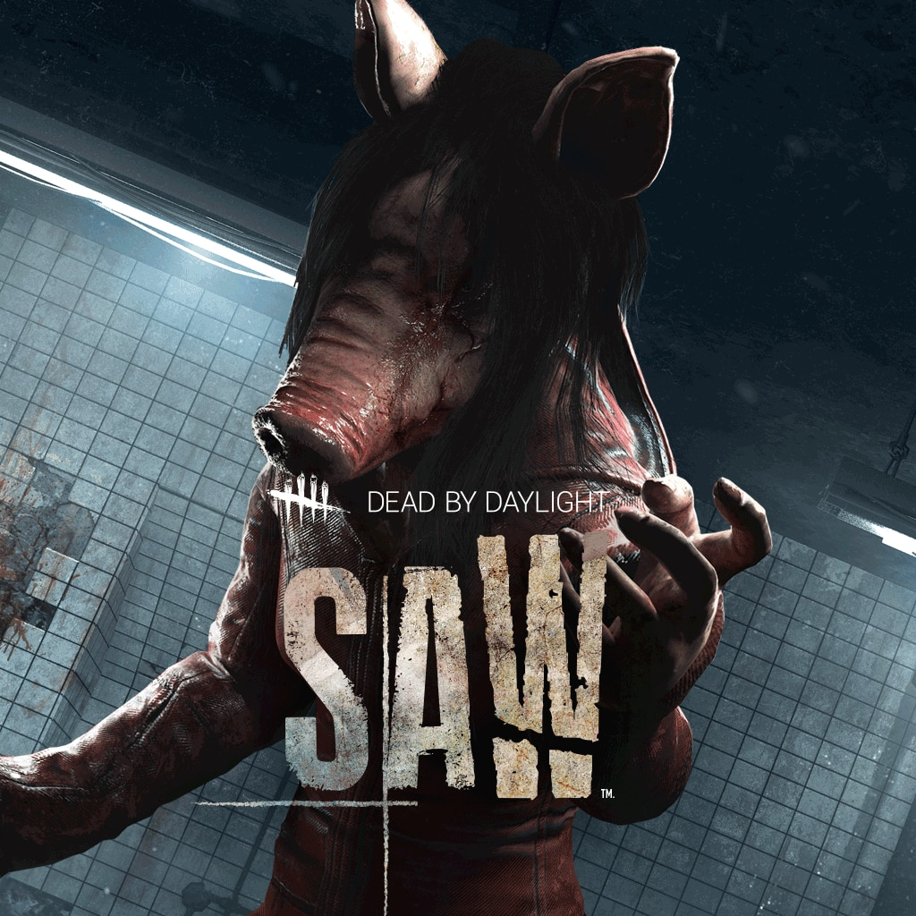 Dead by Daylight: The SAW® Chapter