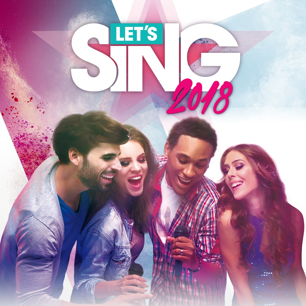 Let's Sing 2018 - Platinum Edition