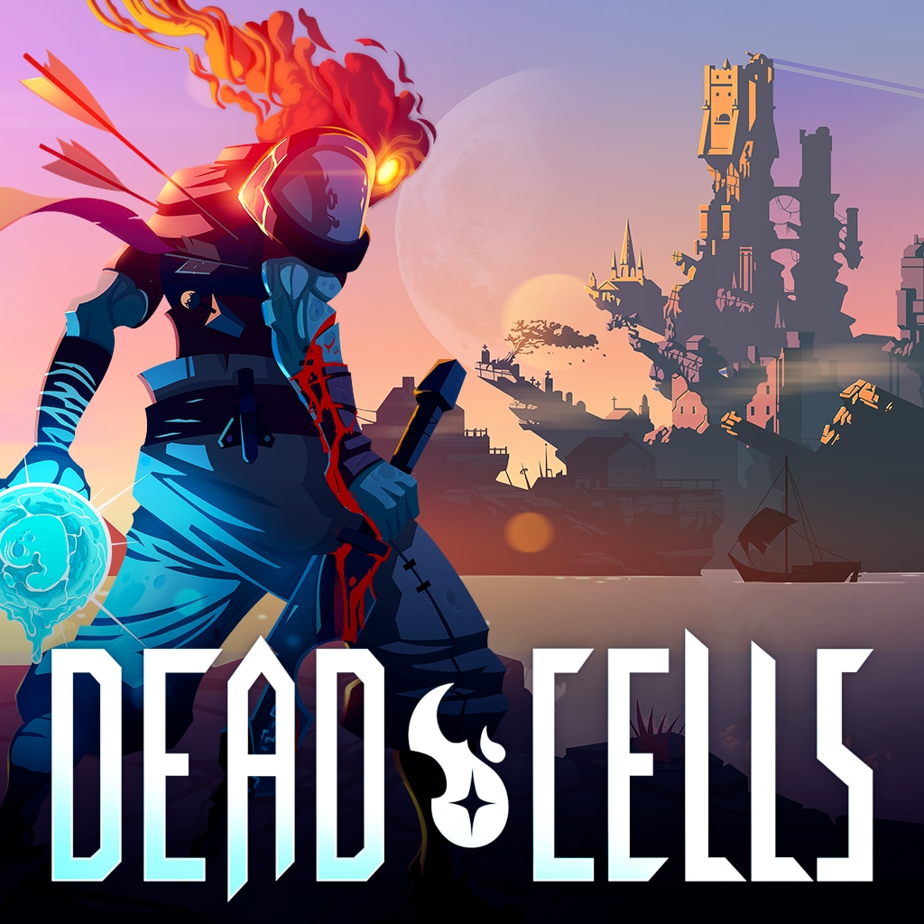 Dead Cells (Simplified Chinese, English, Korean, Japanese, Traditional Chinese)