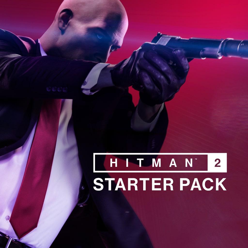 HITMAN™ 2 - Free Starter Pack