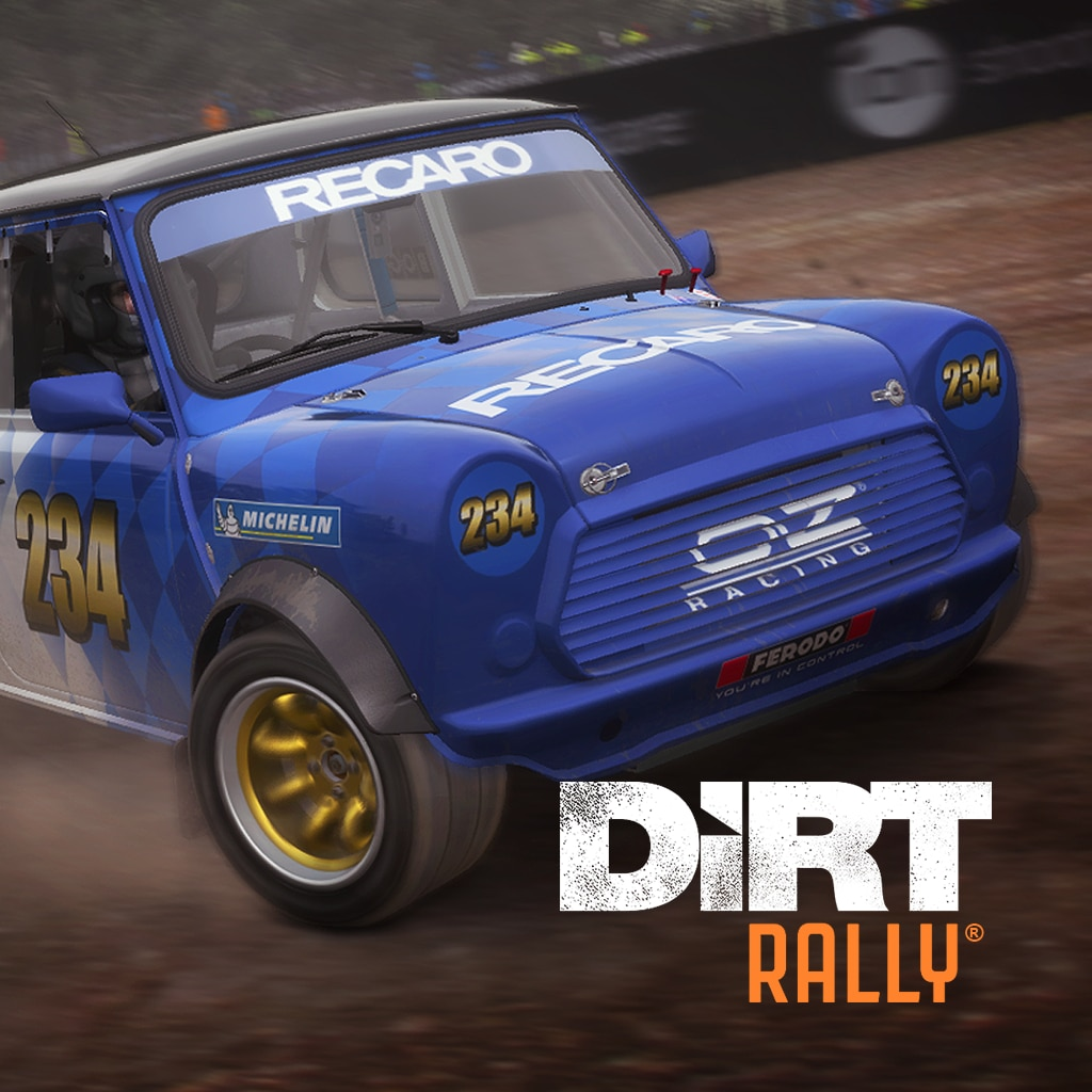 DiRT Rally - Fully Loaded Rallycross Pack