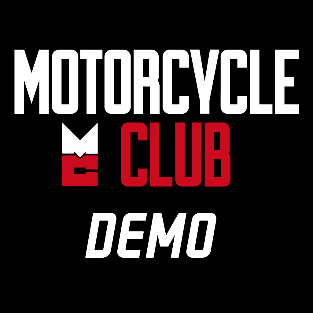 Motorcycle Club - Demo